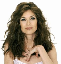 Carol Alt - love her philosophy on food and beauty