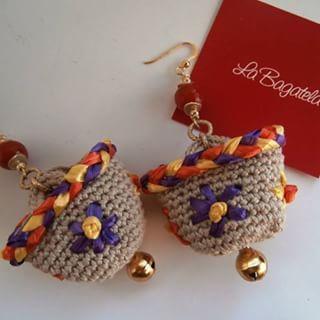orecchini...coffa