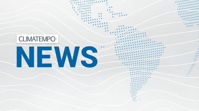 🔴 Climatempo Meteorologia está ao vivo: Climatempo News AO VIVO - Edição das 12h30 - 30/06/2017