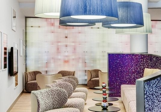 A modern four-star base with a prime location on Mariahilfer Strasse - Vienna's premier shopping street