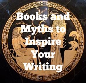 I've always enjoyed classical mythology. The archetypes speak to me as they have to millions of people throughout the centuries. Ed...