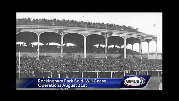 Agreement in place to sell Rockingham Park