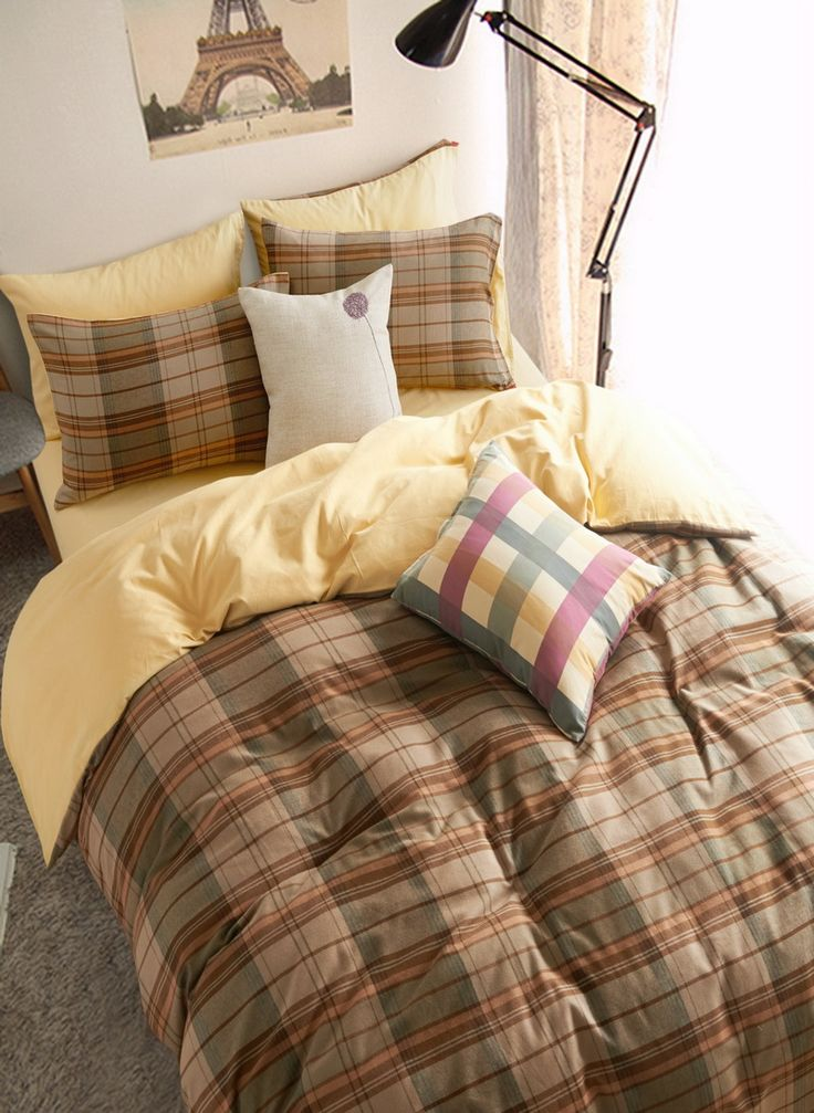 Sicily Coffee Bedding Scandinavian Design Bedding Teen Bedding Kids Bedding Part 16