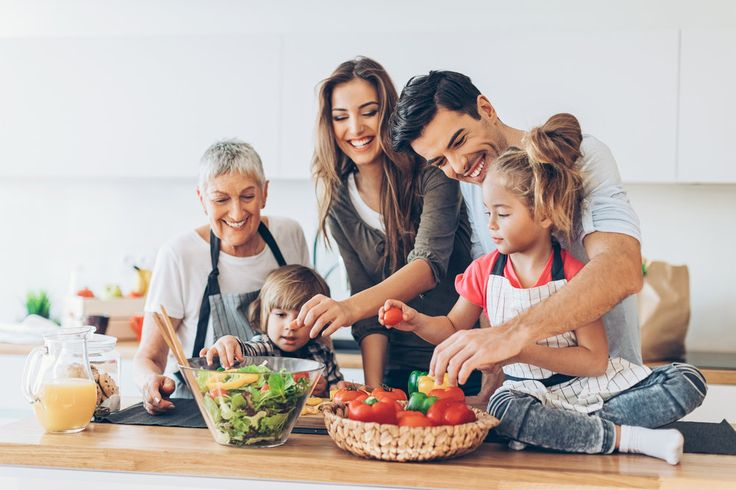 How To Improve Your Child's Food Knowledge?