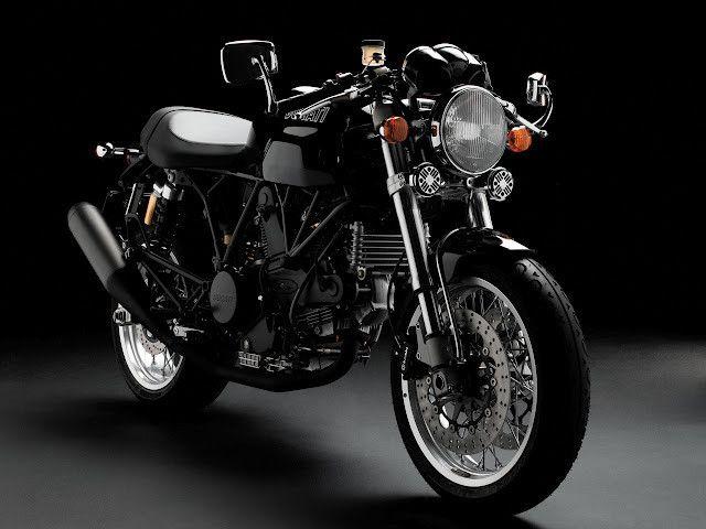 Ducati biposto 1000 sport classic