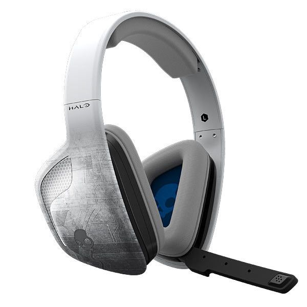 Skullcandy SLYR GMX-1 HALO Edition Wireless Gaming Headset XBOX ONE Listing in the Accessories,XBOX One,XBOX (Microsoft),Video & Computer Gaming Category on eBid United States