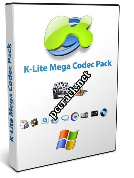 K-Lite mega codec pack a collection of codec need to broadcast of the format Audio and Video via @https://www.pinterest.com/pccrack/