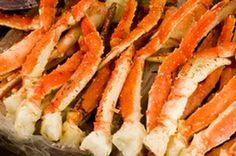 How to cook King crab!  Costco has the best!