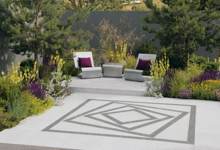 34 Best Images About Paving Circles On Pinterest Gardens