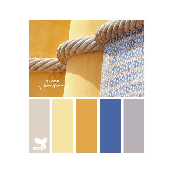 Design Seeds found on Polyvore featuring colors, backgrounds, color palettes, palettes and color schemes