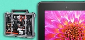 Fire Tablet Still $39 for a Limited Time Cool Electronic Deals and More #savemoney