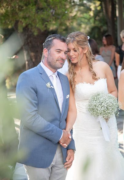 Exchanging vows, traditional orthodox wedding ceremony- Mitheo Events   Concept Events Styling