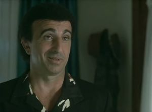 Frank Sivero plays Frankie Carbone, in the movie The Goodfellas. Born in Siculiana, he was raised in New York.