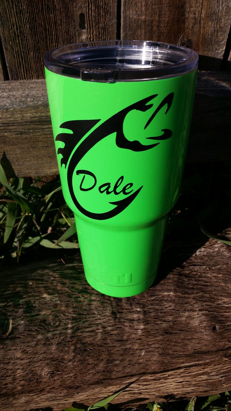 25 Unique Yeti Cup Decal Ideas On Pinterest Yeti Decals