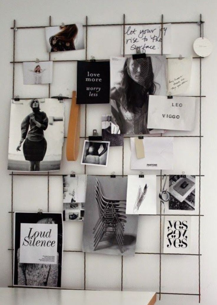 Picture Board...