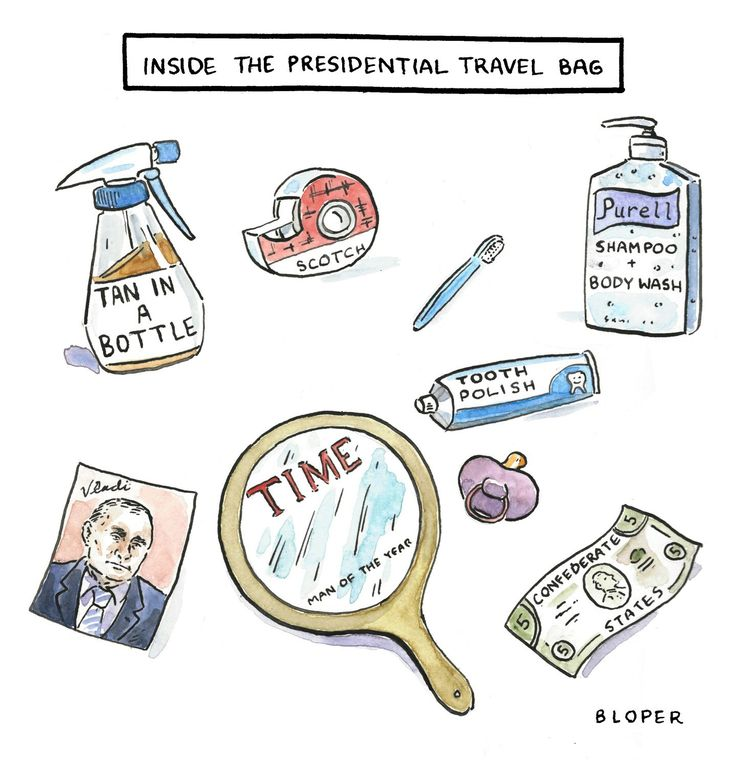 Daily Cartoon: Monday, November 13th | The New Yorker