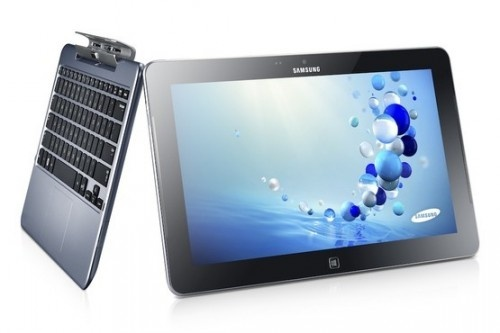 Samsung Convertible Ativ Smart PC