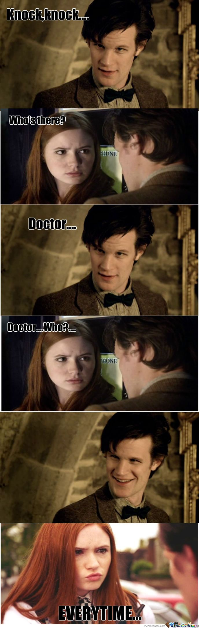 Doctor+Who+memes | Doctor Who - Meme Center