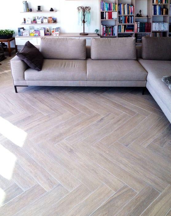 25 beste idee n over modern rustieke inrichting op pinterest modern rustieke woningen grijze - Hardhouten vloeren vloerverwarming ...