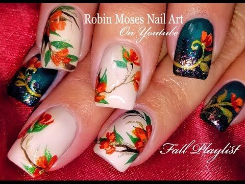 Robin Moses Nail Art Videos My Own Email