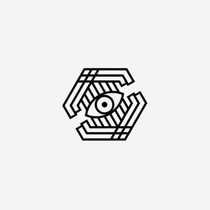 Best 25  Eye logo ideas on Pinterest