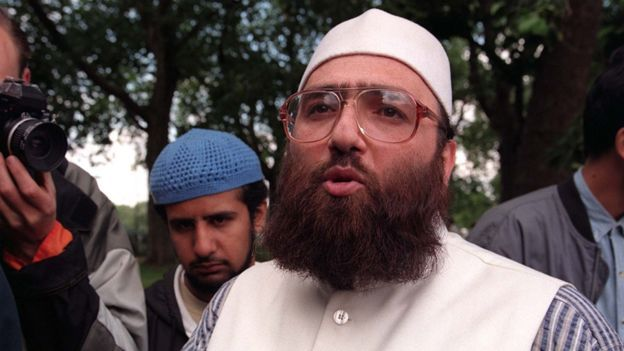 The fact that he was allowed to recruit in towns across the UK for years, largely unfettered by the state, is part of the picture.  The group was the creation of the extremist preacher Omar Bakri Muhammad. Born in Syria, he was expelled in 1977 for his anti-Baath Party views and travelled to Lebanon where he joined Islamist group Hizb ut-Tahrir. Their aim was to create a single Islamic State - a caliphate - across the entire Middle East and, eventually, the world.