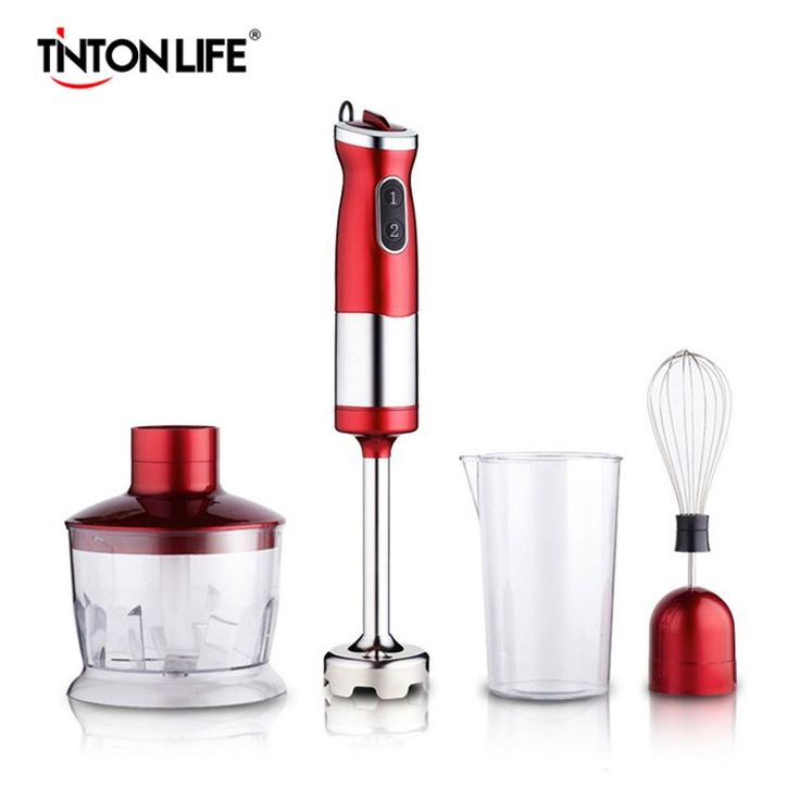 (53.90$)  Know more - http://aicz3.worlditems.win/all/product.php?id=32661916289 - 4 in 1 electric blend mixer food blender set detachable food hand mixer juice milk mixer vegetable blend set