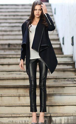 2015 осень и зимнее пальто женщины с кашемировые пальто Desigual женщина плащ шерстяное пальто манто Abrigos Mujer Большой размеркупить в магазине Rose-BabyнаAliExpress