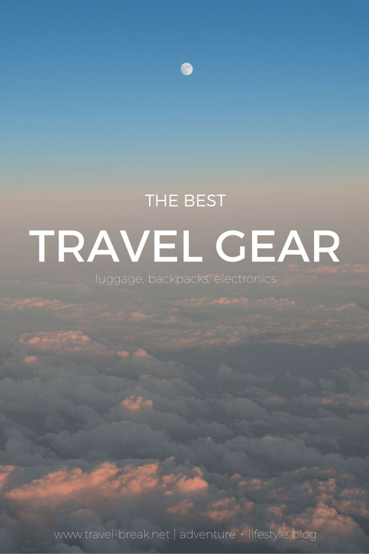 Travel Store: Best Travel Gear | TravelBreak