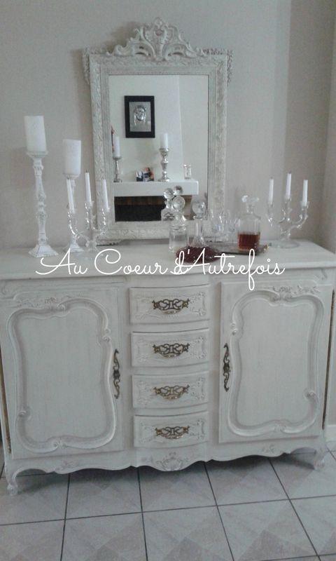 17 meilleures images propos de meubles patin s au c ur for Autrefois decoration