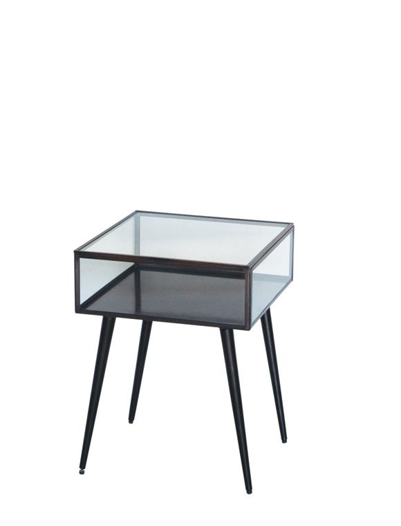 Beistelltisch Glas | car möbel