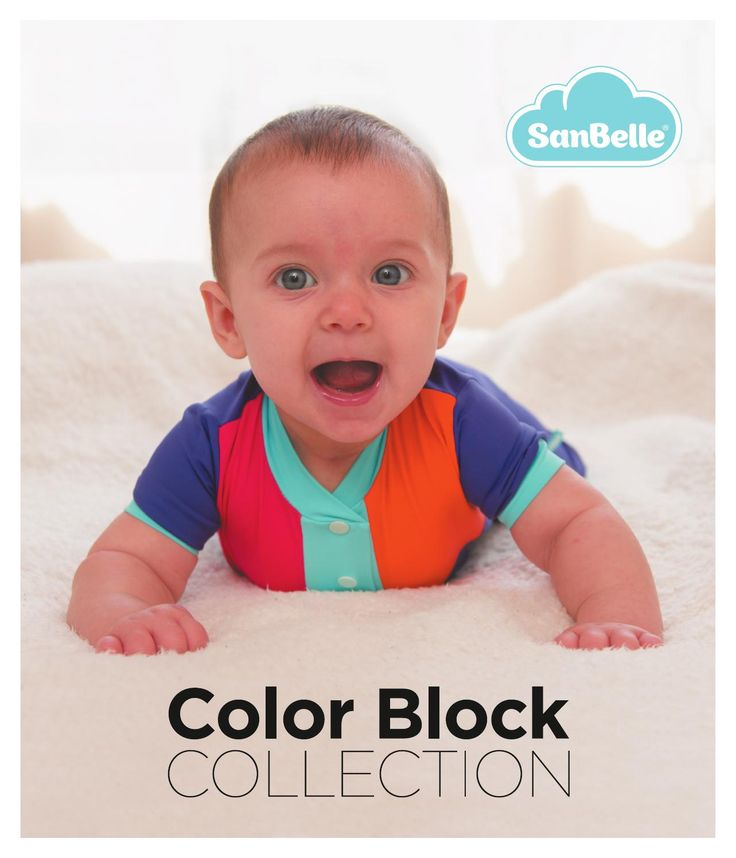 SanBelle is a new concept in baby clothing made with textile technology, with the aim to provide protection for baby´s skin, comfort and safety.