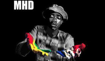 GOODMUSIC : A Kele Nta - MHD