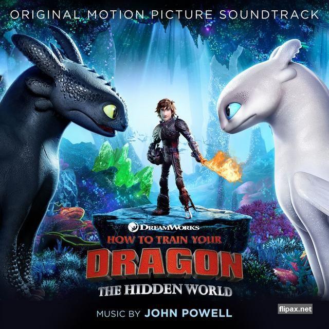 John Powell Como Entrenar A Tu Dragon 3 Banda Sonora Original 2019 Mp3