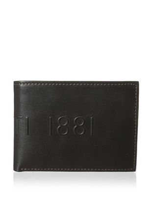 50% OFF Cerruti 1881 Men's Preston Wallet (Marrone)