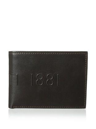 50% OFF Cerruti 1881 Men's Preston Wallet (Marrone)
