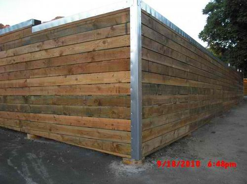 tuna horizontal fence 2