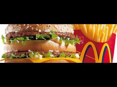 """""""McDonald's Big Mac Saus Recept"""" """"Lekkerste Sauzen Recepten"""""""
