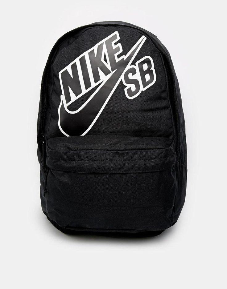Nike   Nike SB Piedmont Backpack BA3275-005 at ASOS