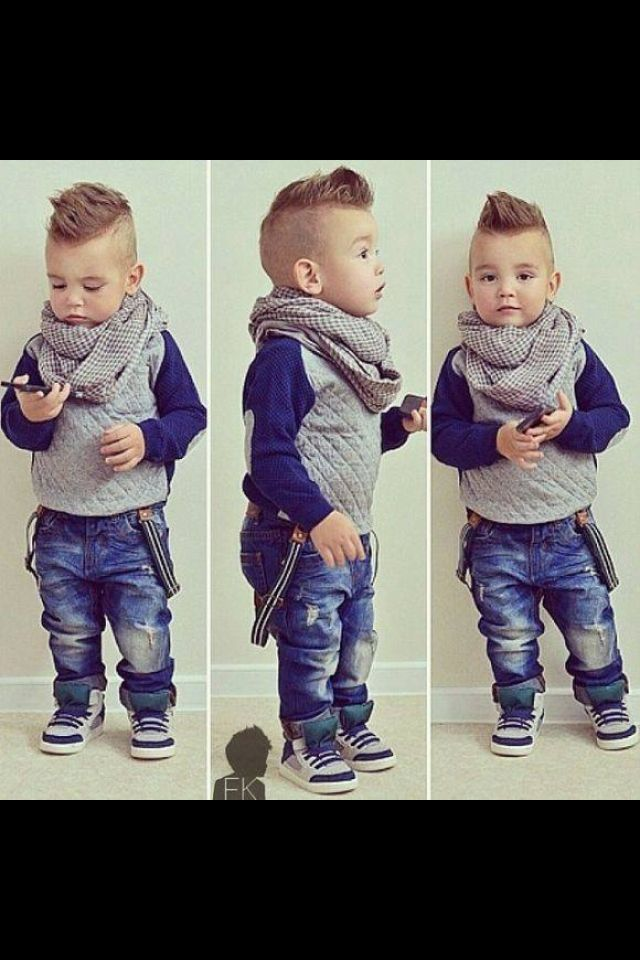 When I have a boy.
