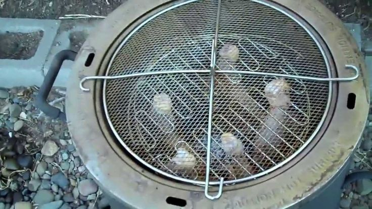 how to cook a turkey in an oilless turkey fryer