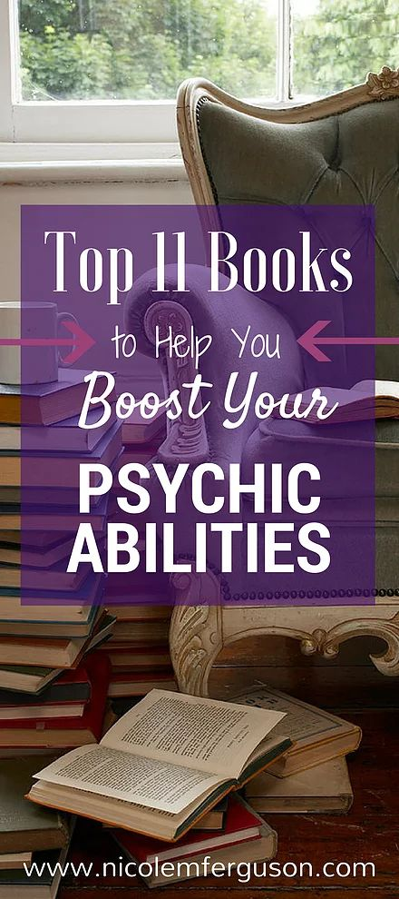 Reading psychic development books is an incredible way to inspire anyone who is learning, exploring, and looking to expand their psychic abilities.  Howev