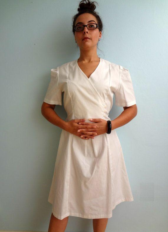 vintage nurse photos