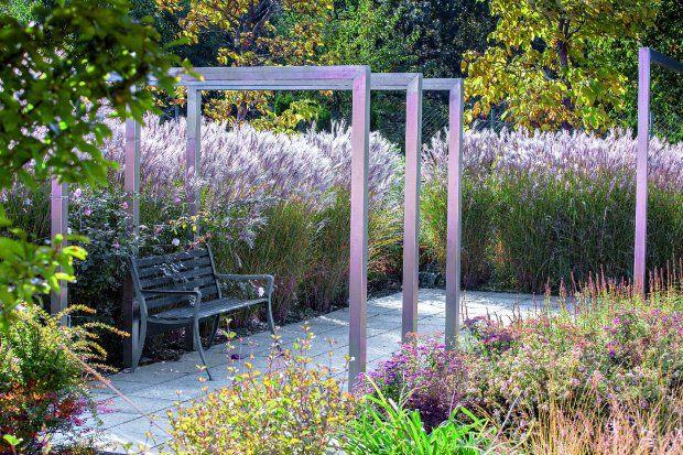 Zdjęcie numer 9 w galerii - Pergole i altany w ogrodzie