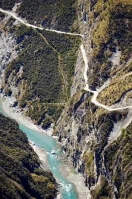 Best Worlds Most Dangerous Road Images On Pinterest - The 10 scariest roads in the world