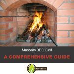 Guide To Barbecuing With A Masonry BBQ Grill - Do you want to learn the easiest, most practical and fuss-free ways of using a Masonry Barbeque? Check out this Comprehensive Basic and Advanced Guide To Barbecuing With A Masonry BBQ Grill!