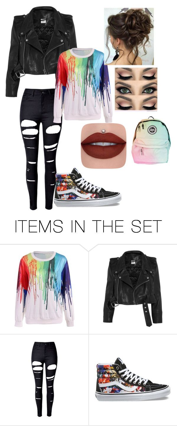 """Untitled #37"" by moriartylauren on Polyvore featuring art"
