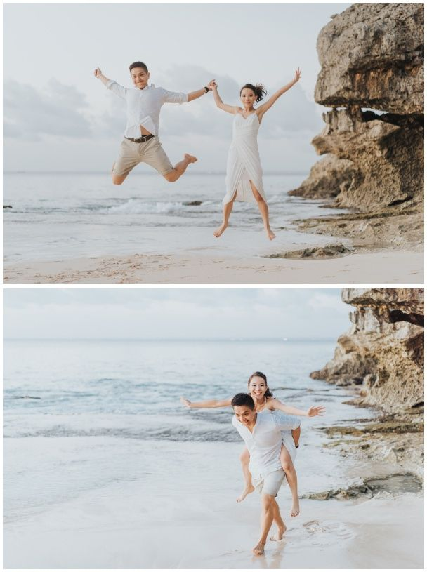 A Sunrise To Sunset Bali Pre Wedding Photoshoot Must Be On Your