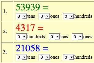 4th grade math websites use with computer center…. Tons of great websites for