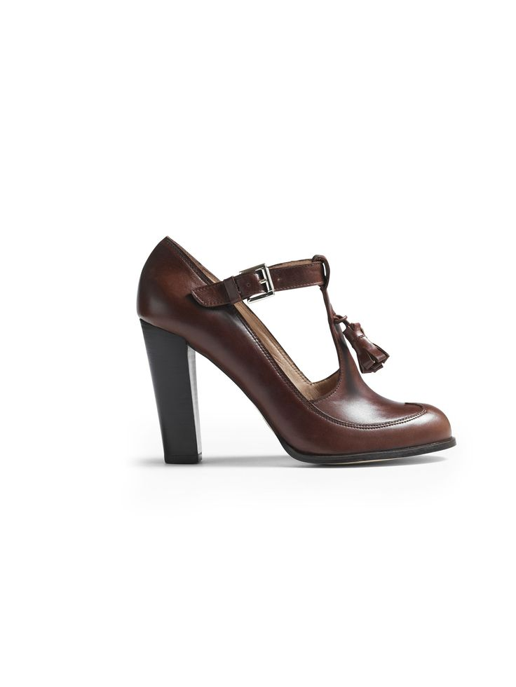 T BAR TREND - Cecile Shoes, £149, Hobbs http://www.hobbs.co.uk/